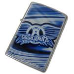 エアロスミス・ジッポー Aerosmith Zippo