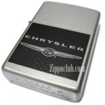 クライスラー・ブラック・ジッポー Chrysler Black Zippo