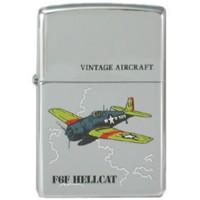 ビンテージ・エアークラフト・ジッポー F6F Hellcat Zippo