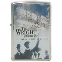 ライト兄弟100周年ジッポー Wright Brothers 100th