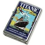 タイタニック ジッポー TITANIC #3