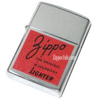 レトロボックス・ジッポー Original Zippo