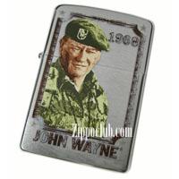 ジョン・ウェイン 1968 ジッポー John Wayne 1968 Zippo
