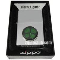 ブラック・クローバー・エンブレム・ジッポー Black Clover Emblem Zippo