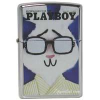 プレイボーイ ジッポー Playboy Vintage Rabbit