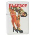 プレイボーイ・レトロガール・ジッポー Playboy Retro Girl