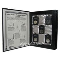 ステイト・クオーターズ・ジッポーVol.9 State Quarters Zippo Collection