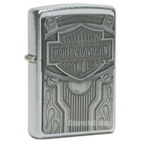 ハーレー ダビッドソン ジッポー H-D Ride Emblem