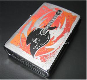 フレーム・ギターZIPPO