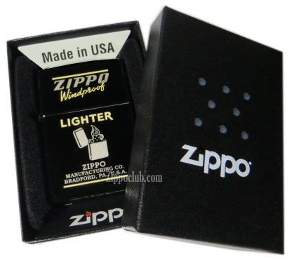 ジッポー・ウィンドプルーフ・ジッポー ZIPPO Windproof