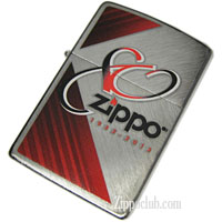 ZIPPO80周年記念エディション