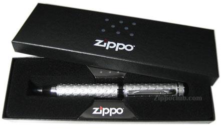 ZIPPOカユーガ・ボールペン