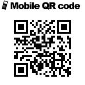 携帯からのアクセス(スマホ対応)