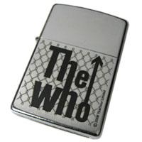 ザ・フー・ジッポー The Who Zippo