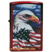 イーグル&星条旗 Mazzi-Freedom Watch