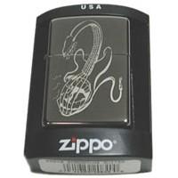 スクリーミング・ギター・ジッポー Screaming Guitar Zippo