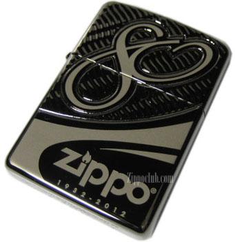 ジッポー創業80周年記念リミテッドエディション Zippo 80th Anniversary Limited Edition
