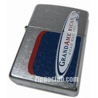 グランド・アメリカン・ロードレーシング・ジッポー Grand American Road Racing