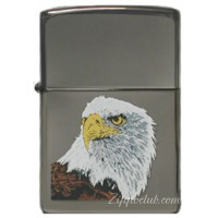 アウトドア・イーグル・ジッポー Zippo Eagle