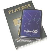 プレイボーイ ジッポー Playboy 50th