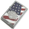 ハーレー・ダビッドソン・アメリカーナ・エンブレム Zippo H-D Americana Emblem