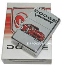 ダッジ ジッポー Dodge Viper