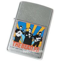 ビートルズ・バンド・ジッポー Beatles Band Zippo