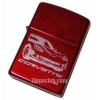シェビー・コルベット・ジッポー Chevy Corvette Zippo