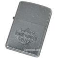 ハーレー・スタンプ・バー&シールド・ジッポー H-D Stamp Bar & Shield Zippo