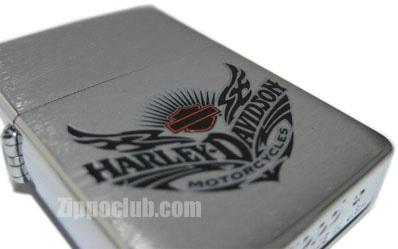 ハーレーダビッドソン・モーター・ジッポーHarley Davidson Motor Zippo