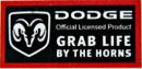 ダッジ・トライバル・ジッポー Dodge Tribal Zippo