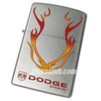 Zippo ダッジ・フレームス Dodge Flames