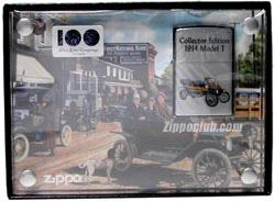 """No.20384 """"1941 Model T"""""""