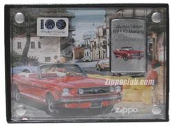"""No.20388 """"Mustang"""""""