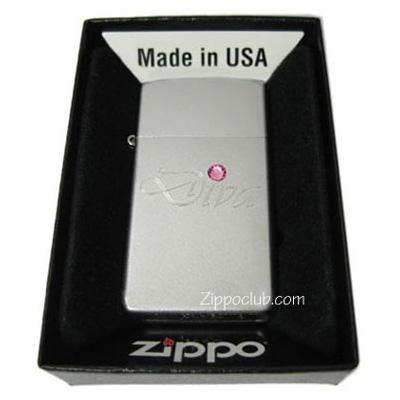 ディーバ - Zippo Diva