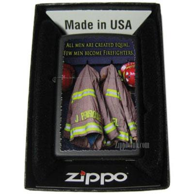 ファイヤーマン・コート - Zippo Firemen Coats