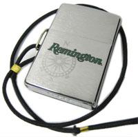 レミントン・ロスプルーフ・ジッポー Remington Lossproof Zippo