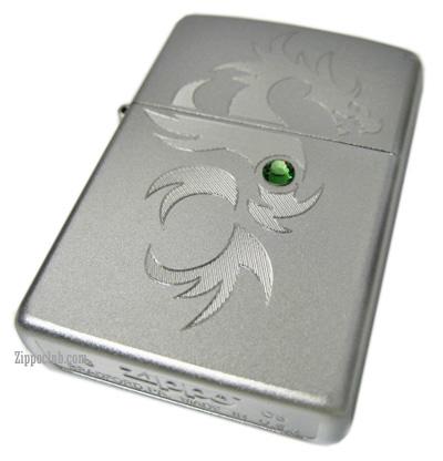 ビーエル・ドラゴン・ジッポーライター BL Dragon Zippo