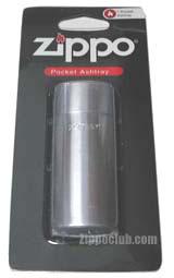 ZIPPO 携帯灰皿 Pocket Ashtray