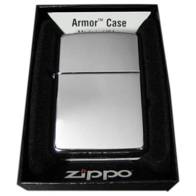 アーマー・ハイポリッシュ・クロム  Armor High Polish Chrome