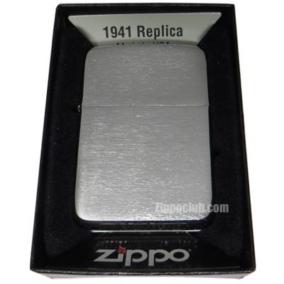 1941レプリカ・ライター・ジッポーライター 1941 Replica Zippo