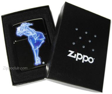 Zippo ミュージアム・コレクション・ウィンディ