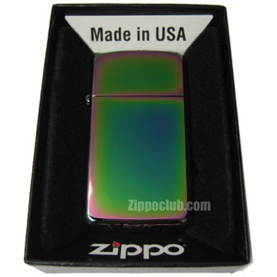 スリム・スペクトラム - Zippo Slim Spectrum
