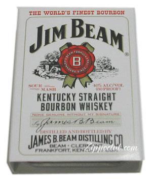 ジム・ビーム・バーン  (Jim Beam Barn)