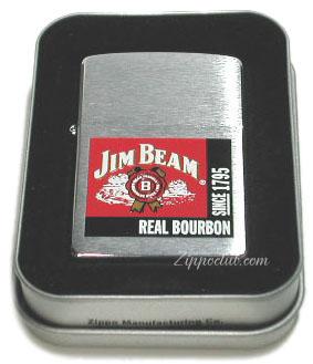 ジム・ビーム・リアルバーボン(Jim Beam Real Bourbon)