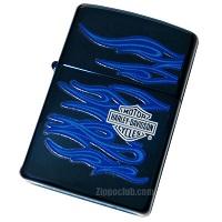 ハーレー・ダビッドソン・ゴースト・ジッポー Harley-Davidson Ghost Zippo