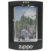 Zippo ロード・トリップ・ラッシュモア