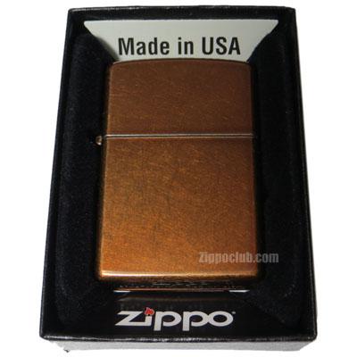 トフィー・ジッポー Toffee Zippo