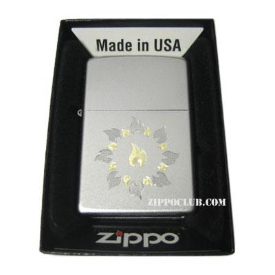 リング・オブ・ファイア - Zippo Ring of Fire