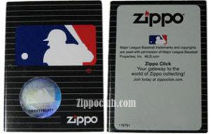 ニューヨーク・ヤンキース – Zippo New York Yankees